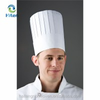 Non Woven Chef Cap Chef Hat,White Chefs Hat - Buy Non ...
