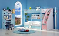 Cheap Bunk Bed For Kids Teen Bunk Bed B307 - Buy Teen Bunk ...