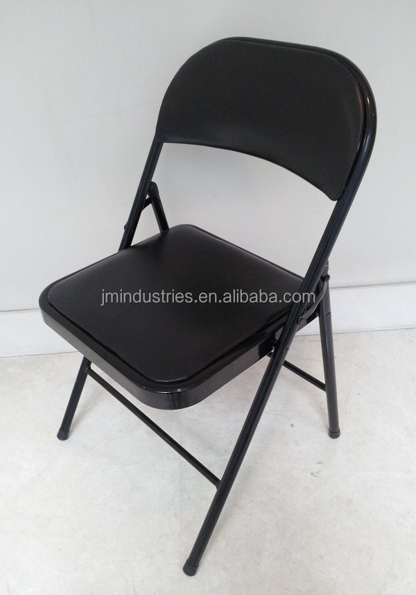 folding chair aldi medicine ball office cheap used metal chairs - buy chairs,metal ...