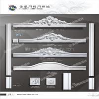 Decorative Pu Door Frame Moulding/ Exterior Window Trim Pu ...