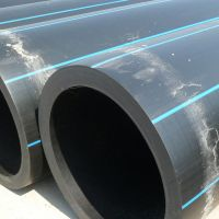 Dn500 SDR11 HDPE Pipe PE100 pipes, View PE100 water pipe ...