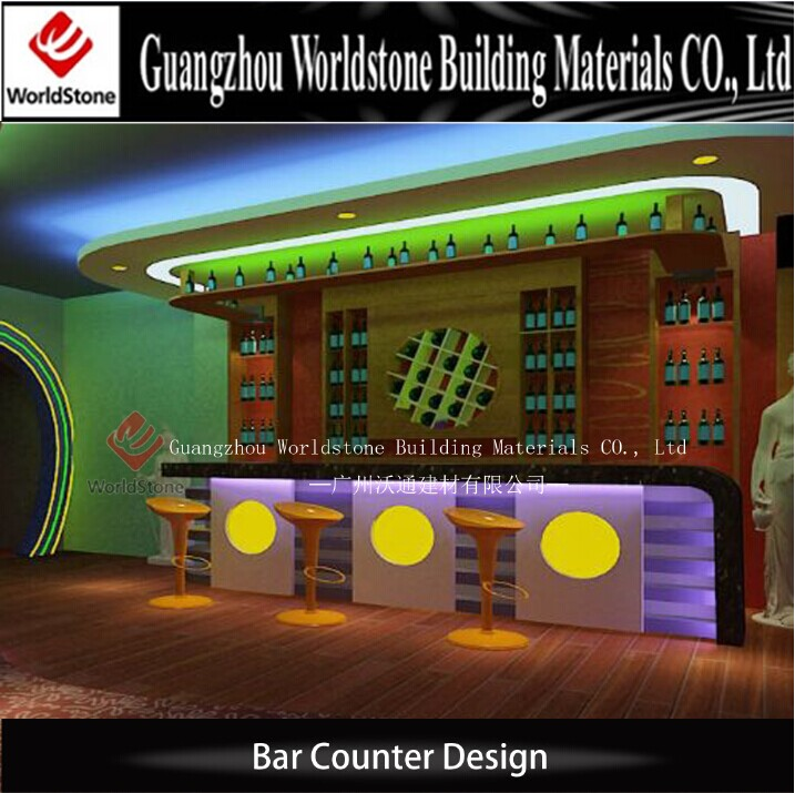 2014 Latest Design Juice Bar Counter For Sale  Buy Juice