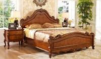Teak Wood Double Bed Designs - Buy Teak Wood Double Bed ...