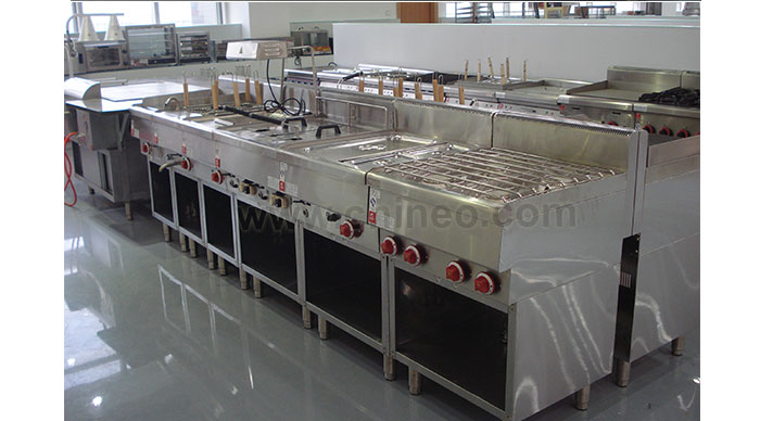 kitchen equipment for sale outdoor cabinets polymer 4 burners restaurant and facility electric
