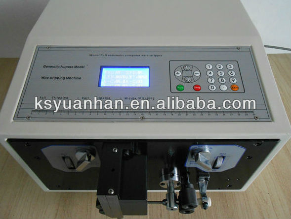 Internet Dsl Modem Cable Stripping Machine Buy Internet
