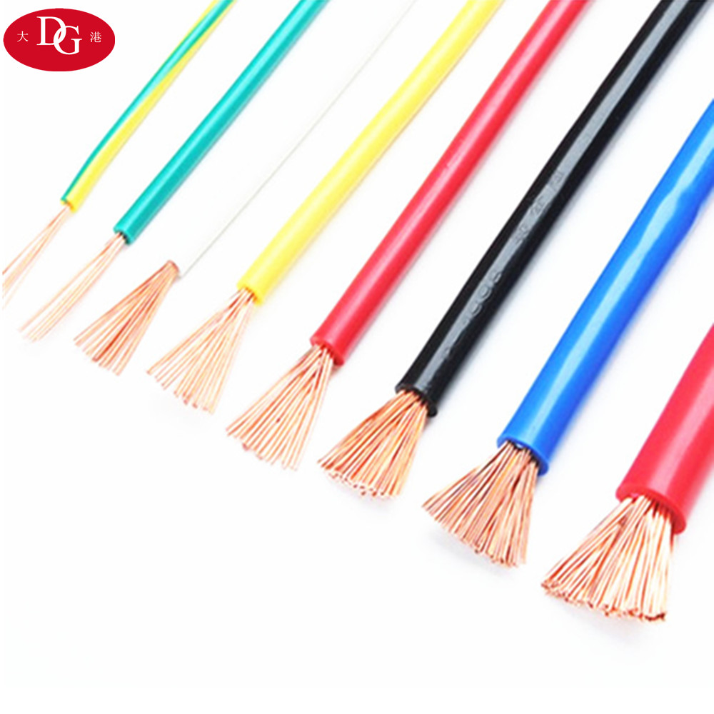 medium resolution of 1x16 mm2 copper conductor house wiring electrical cable 1 5mm 2 5mm 4mm 6mm 10mm 16mm 20mm 25mm