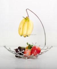 Banana Hanger Wire Fruit Baskets - Buy Fruit Basket,Banana ...