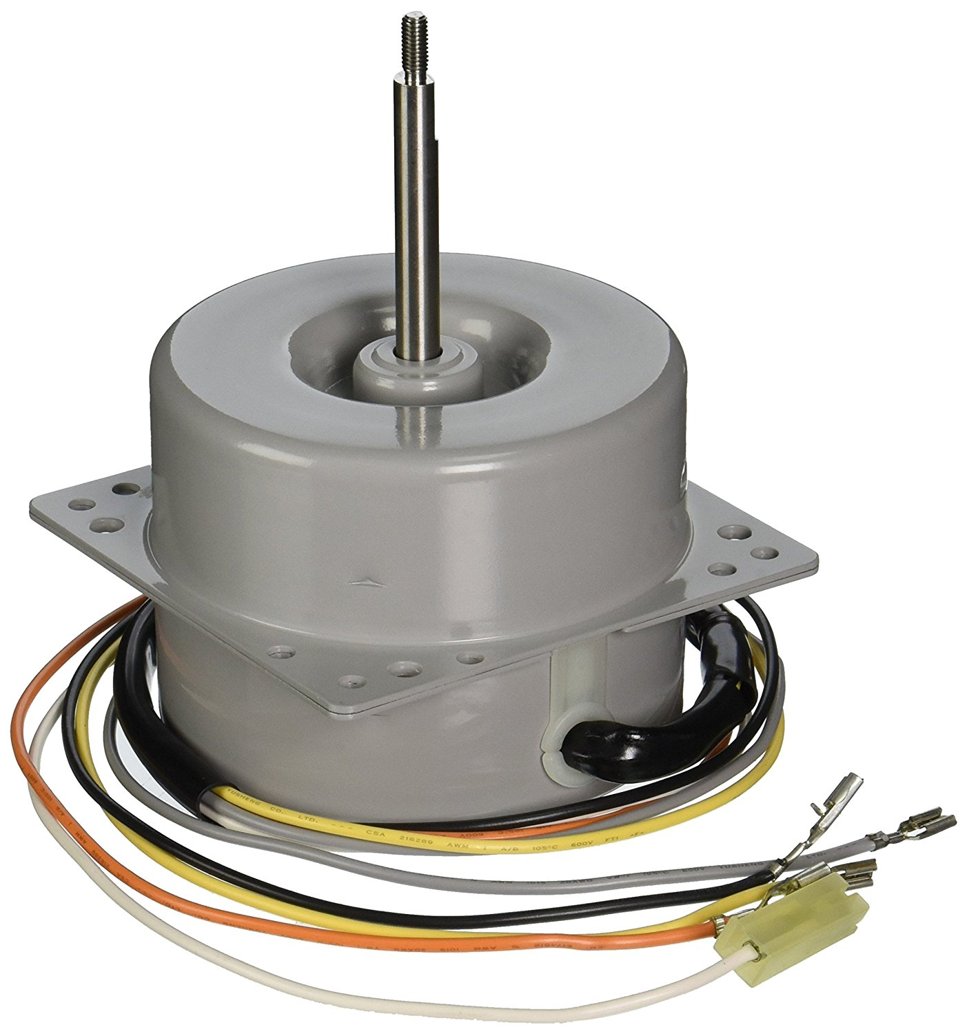 hight resolution of get quotations general electric wj94x10216 air conditioner fan motor