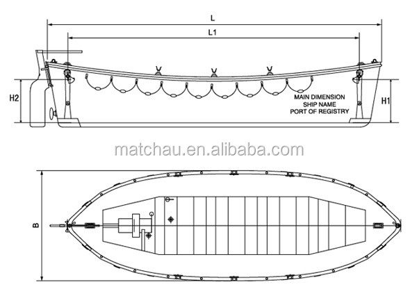 Solas Grp Material Ships Used Motor And Manual Type Marine