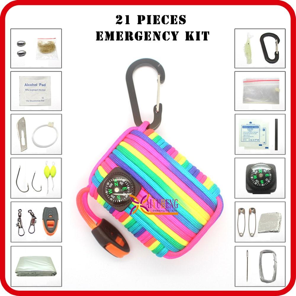 Survival Kits Costco