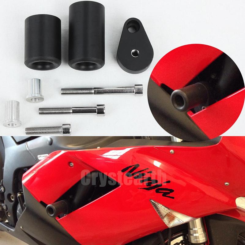 Motorrad Fallende Schutz No Cut Crash Pads Verkleidung ...