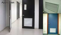 Door Ventilation & Window And Door Screens