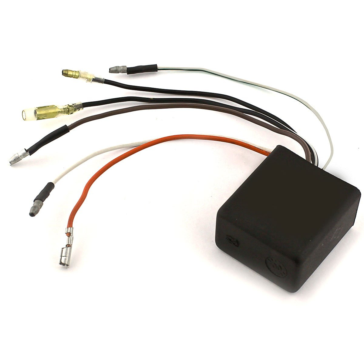 hight resolution of buy caltric cdi module fits yamaha dt125 dt 125 123cc engine 1980caltric cdi module fits yamaha