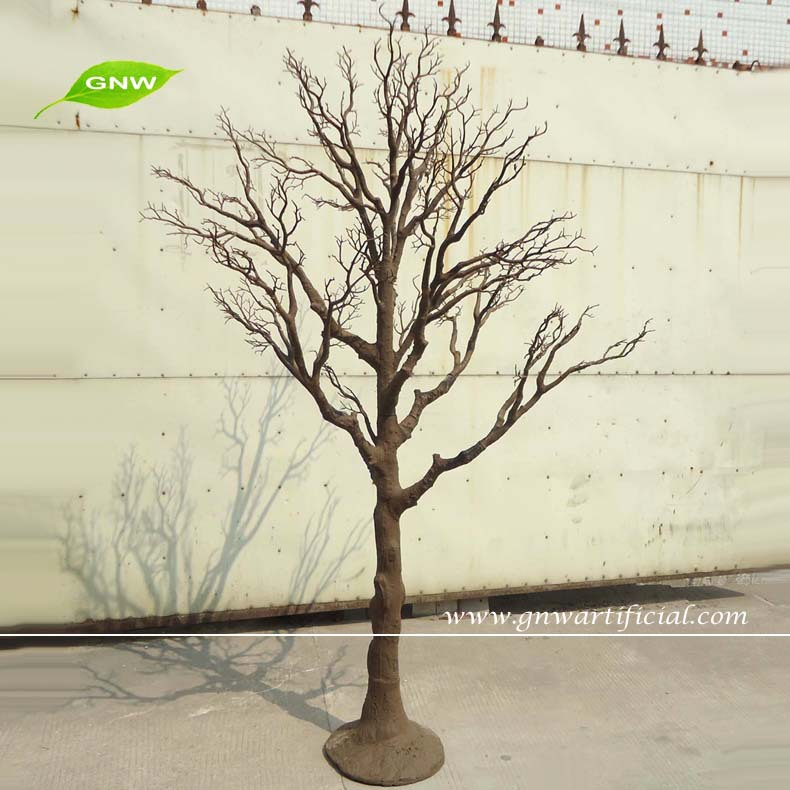 Gnw Wtr023 7ft Indoor Artificial Tree Branch Without