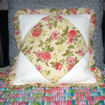 wholesale chair cushions hammock chairs indoor universal face patchwork quilting hand lace lounge cover