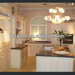 Modular Kitchen 2 Tier Island 韩国风格厨房岛 人造石模块化厨房 Buy 模块化厨房