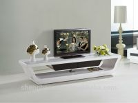 Latest Design Wooden Tv Furniture Wooden Plasma Tv Stand ...