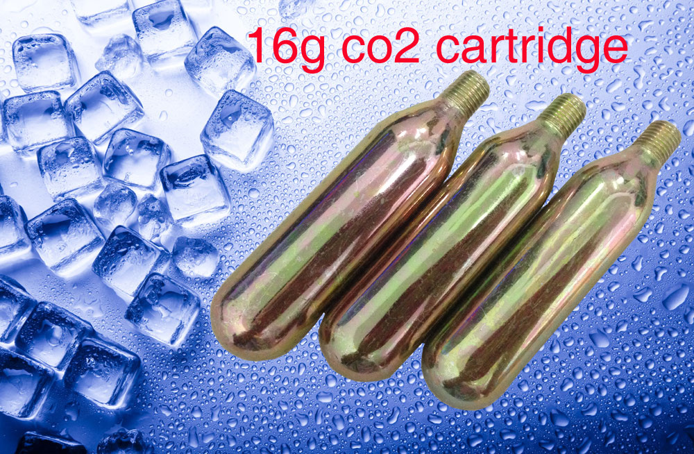 Thread Size Cartridge Co2 What