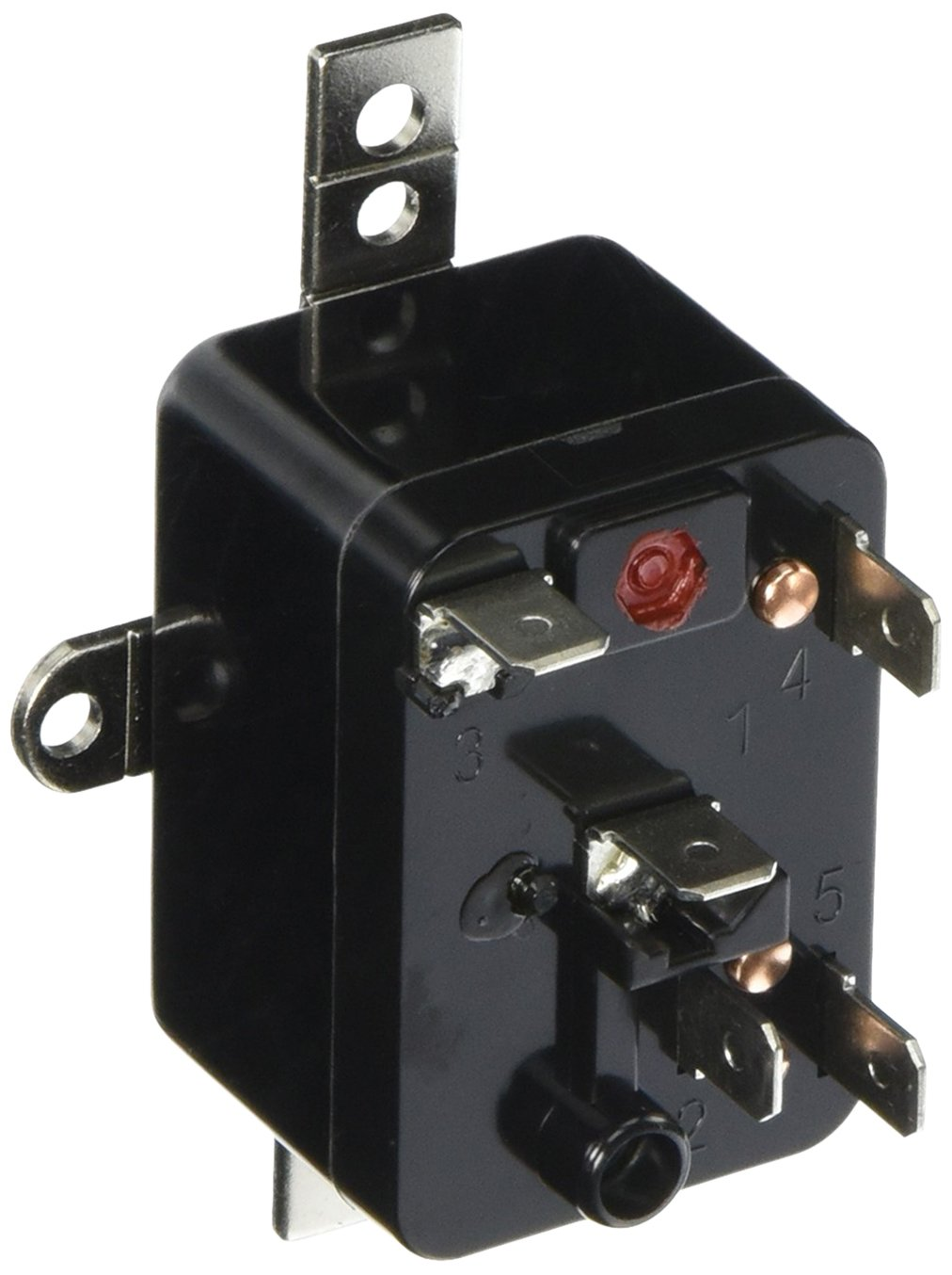 hight resolution of get quotations emerson 90 293q enclosed fan relay