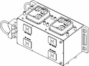 HUAWEI microwave radio communication equipment RTN 980L