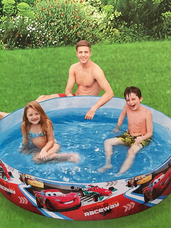 Pool Bestway Oder Intex