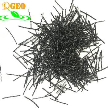 Pp Polypropylene High Strength Synthetic Polymer Fibres