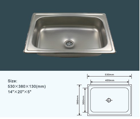 cheap kitchen sink air vent for philippines 14 20 single bowl stainless steel