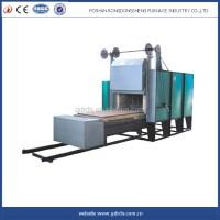 Industrial Portable Metal Electric Furnace For Steel - Buy ...