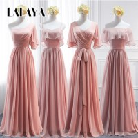 Latest Dress Patterns For Bridesmaid | www.pixshark.com ...