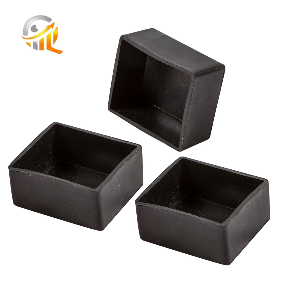 Chair Foot Caps Custom Molded Chair Leg Tips Rubber Foot Caps With Best Price