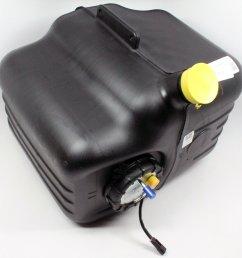 get quotations polaris ranger fuel tank assembly gas efi 700 800 4x4 with fuel pump 2520864 new [ 1479 x 1500 Pixel ]