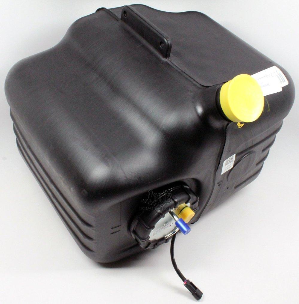 medium resolution of get quotations polaris ranger fuel tank assembly gas efi 700 800 4x4 with fuel pump 2520864 new
