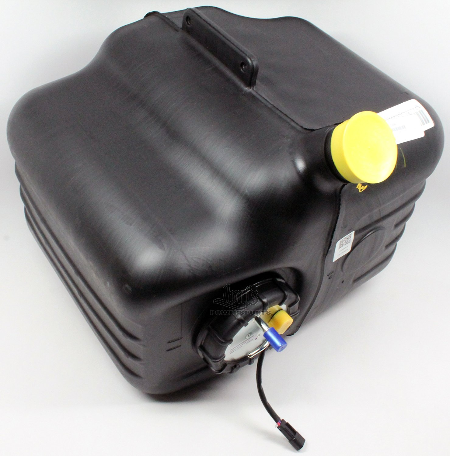 hight resolution of get quotations polaris ranger fuel tank assembly gas efi 700 800 4x4 with fuel pump 2520864 new