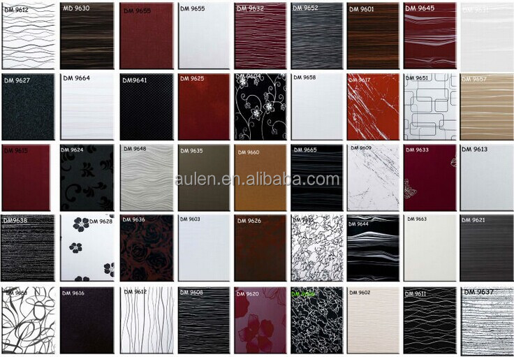High Gloss Acrylic Sheet For Kitchen Cabinet Buy High