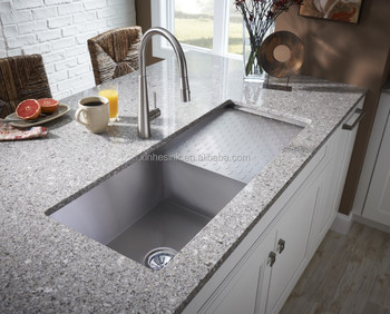buy undermount kitchen sink used mobile kitchens for sale stainless steel handmade with drainer