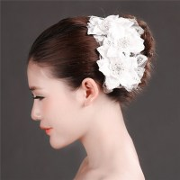 Mylove Bride Barrettes Hair Accessory Wedding Veil Bridal ...
