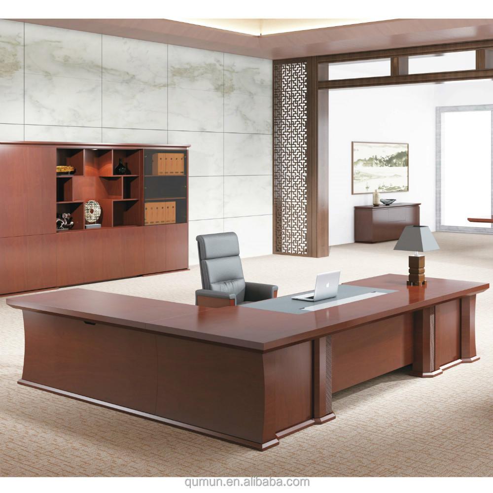 Mejor venta China fabricante modernos escritorios