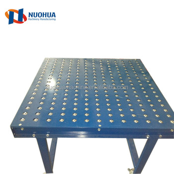 Roller Ball Table