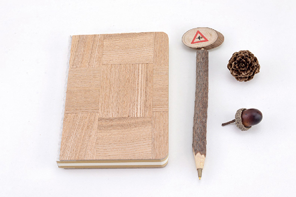 12 Pcs Lot Kraft Paper Sticker Simple Memo Pad Adhesive Sticky Notes Post It Guest Book Stationery Office School Supplies 1613