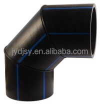 Butt Welding 90 Degree Elbow Poly Pipe Fittings - Buy ...