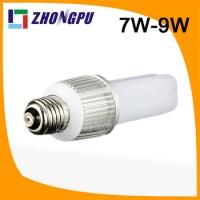 E27 Led Bulb Compact And Low Profile 7w Led Tube Bulb ...