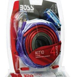 get quotations boss audio kit10 4 gauge amplifier installation wiring kit a car amplifier wiring kit helps [ 1976 x 2560 Pixel ]