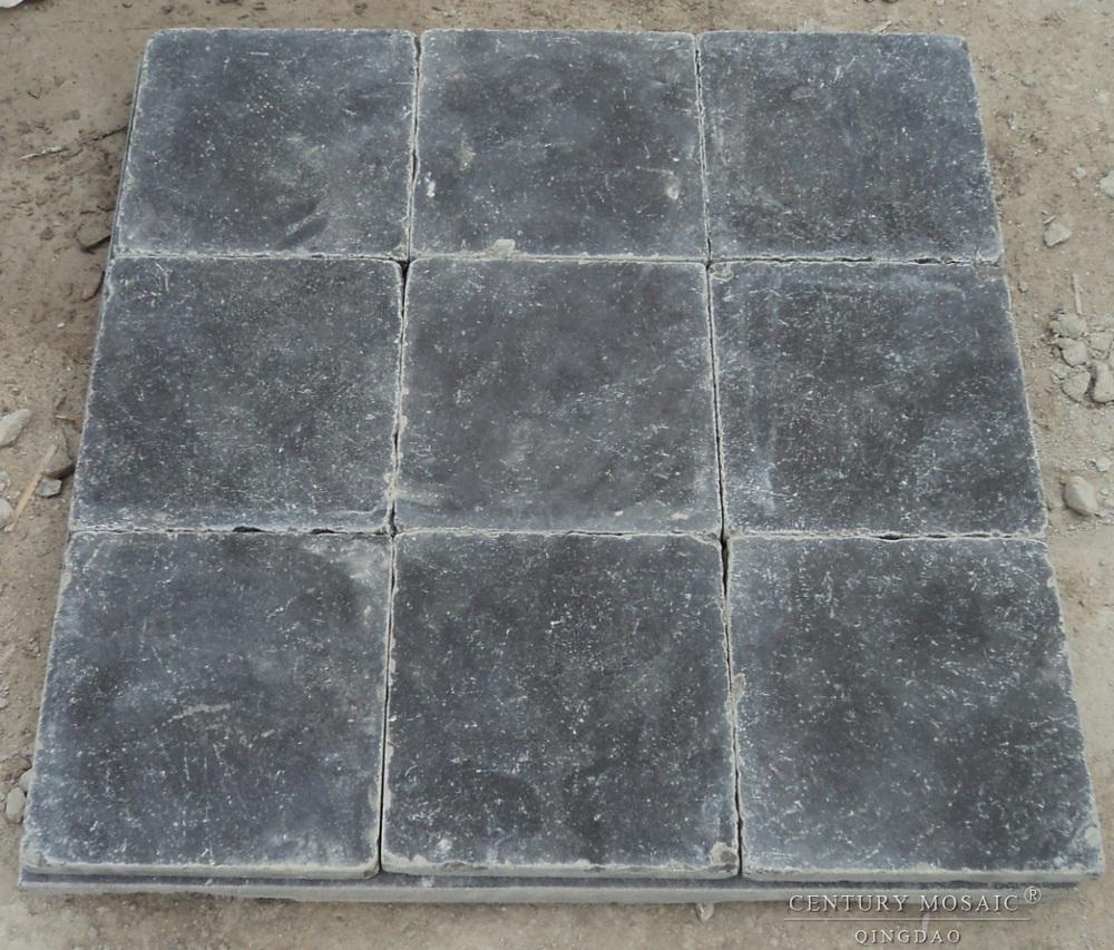 Blue Limestone Honed  Tumbled Paver  Buy Blue Limestone