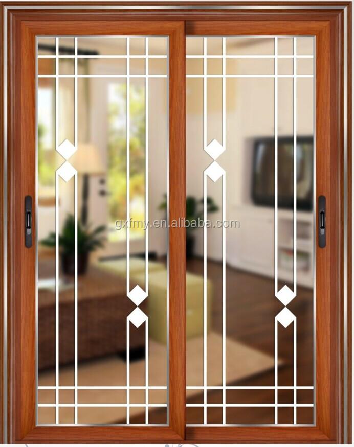 Wooden Window Designs