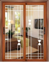 Wooden Window Designs
