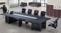 High-end Office Furniture Modern Wooden Melamine ...