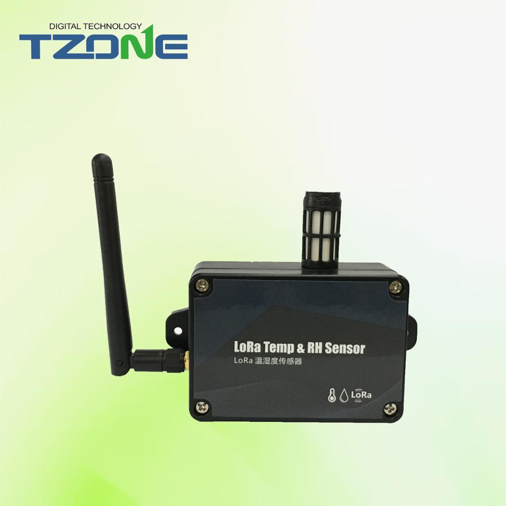 Rs 232 Powered Temperature Sensor