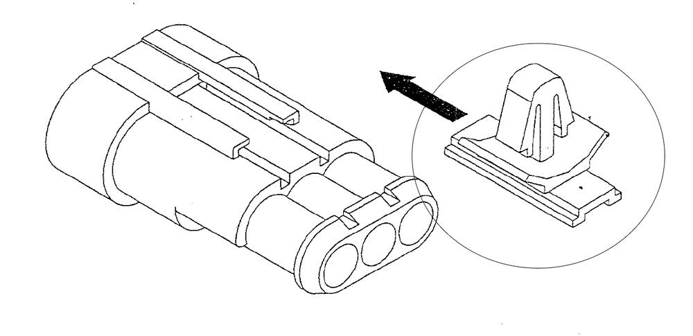 2003 Mini Cooper Front Bumper Cover Parts Diagram