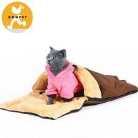 Hoopet Foldable Pet Sleeping Bag For Dog Bed Works - Buy ...
