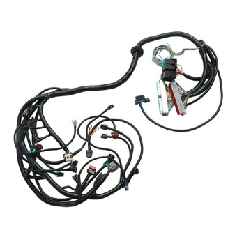 China Factory Ls1 / Ls6 5.7l Engine Standalone Ls Wiring